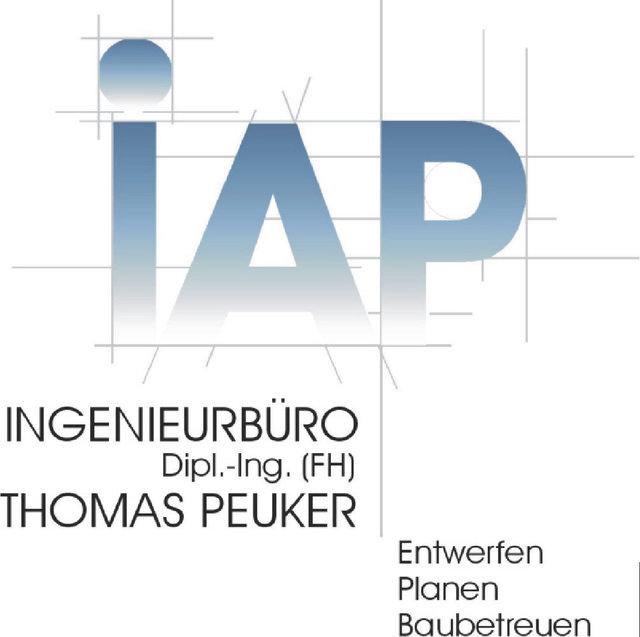 Ingenieurbüro Thomas Peuker